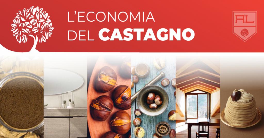 economia del castagno - immagine - artena legnami