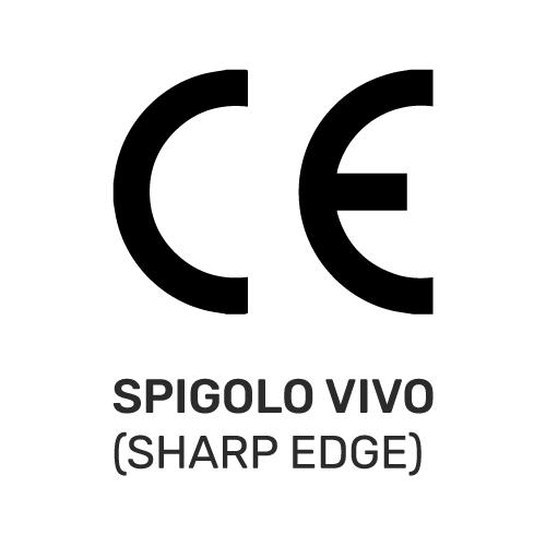 Certificazione CE - Spigolo Vivo - Artena Legnami