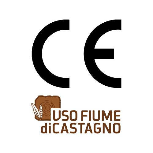 Certificazione CE - Uso Fiume - Artena Legnami