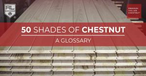 50 Shades of Chestnut - ARTENA LEGNAMI